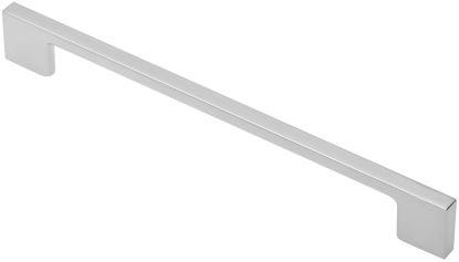 Úchytka UZ-819 192 mm - chrom mat
