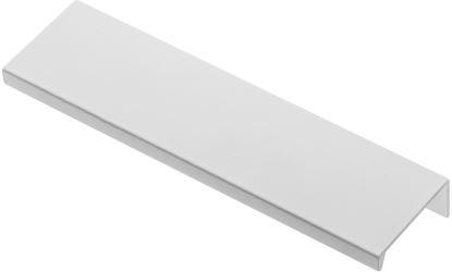 Úchytka HEXI - hliník elox 192/224mm (zadní montáž)
