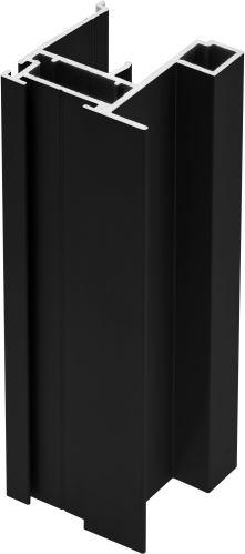 GPS Madlo NERO 18 2,70 bm - Černá mat
