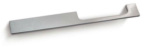 Úchytka UZ-872 224 mm - chrom výprodej