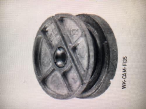 GTV Fi35 pouzdro pr.35mm maxifix
