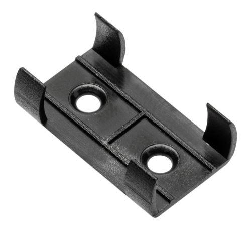 Adaptér na pohybový senzor 3v1 - černý (37454)