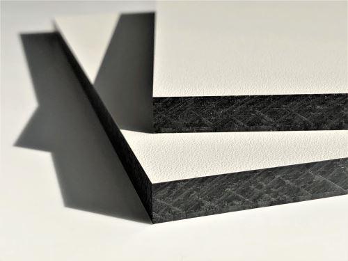 Kompakt U11102 VV 10 x2800x2070mm černé jádro