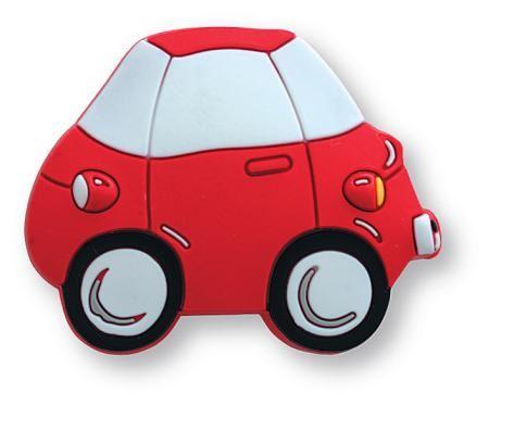 Úchytka dětská - autíčko výprodej
