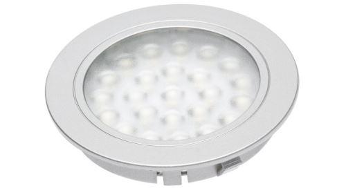 Světlo LED ALVARO 1,7W 150lm - studená bílá výprodej