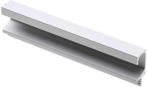 Lišta úchytová Profil C (UKW-7) 3,5bm 36x18mm