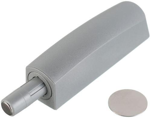 GTV Tip-On Standard magnetický ŠEDÝ s adaptérem (39960) NEW