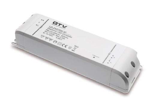 Napájení LED 12V 4170 mA 80W GTV