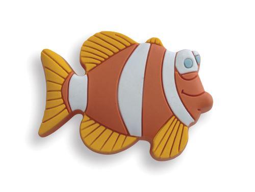 Úchytka dětská - rybička (21403) výprodej