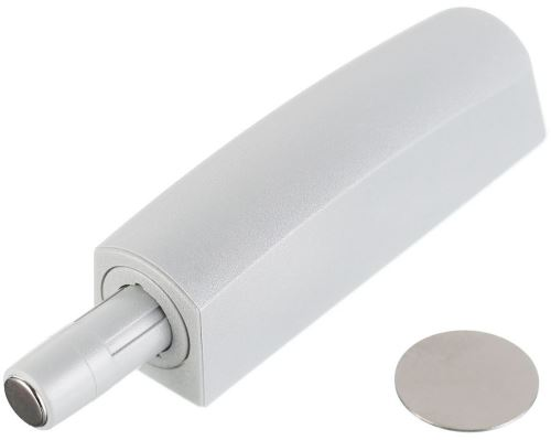 GTV Tip-On Standard magnetický BÍLÝ s adaptérem NEW