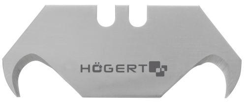 Hoegert náhradní ostří hákové v bal.5ks HT4C668