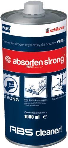 Čistič LTD ABSORFEN STRONG 1l