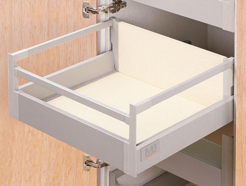 MB modern box SQ 550 mm