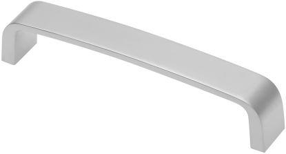 Úchytka UZ-133 128 mm - hliník (16750)