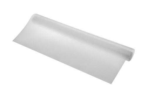 Protiskluzová podložka do zásuvek 470mmx1500mm - Transparent (tečky)
