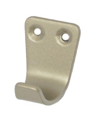 Věšák EKO kov malý nikl mat 43557 výprodej