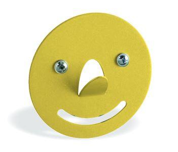Věšák RUJZ ON 2087 žlutá výprodej výprodej