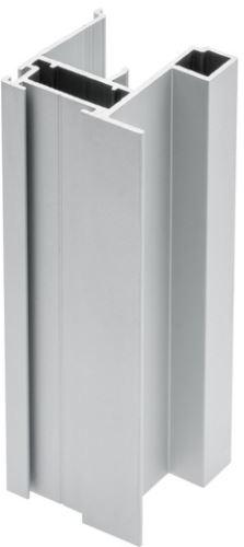 GPS Madlo NERO 18 2,70 bm - Bílá lesk (RAL 9010)