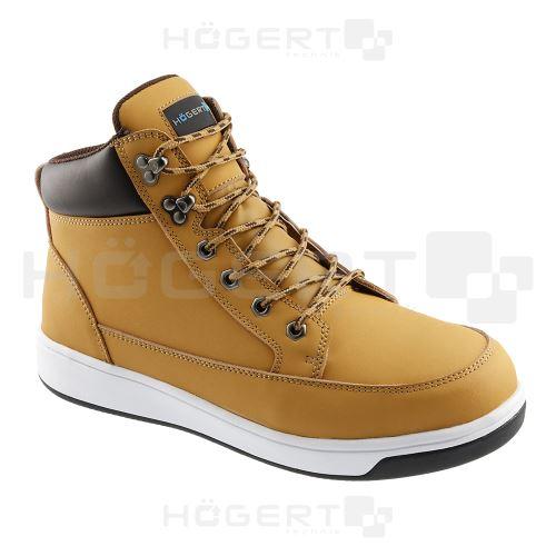 Hoegert pracovní obuv vel. 43/ 28,6cm  HT5K514 - 43
