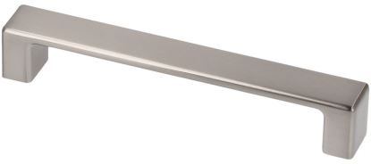 Úchytka MODENA 128 mm - nerez broušená