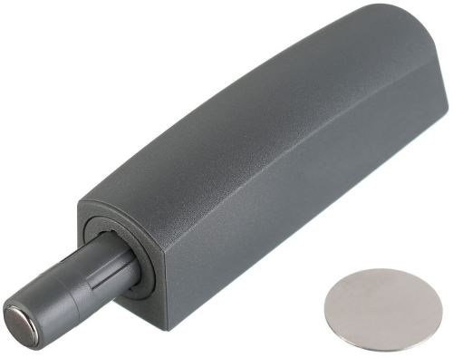 GTV Tip-On Standard magnetický ANTRACITs adaptérem NEW