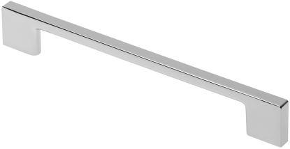 Úchytka UZ-819 160 mm - chrom