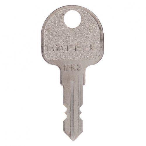 Klíč hlavní HAFELE SYMO k HS3